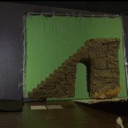 Foreground Compositing in Nuke