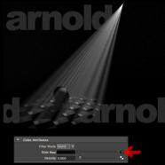 Arnold for Maya – Lights 2