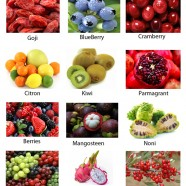 A List of Super Foods that I have Found to Help me Eat Healthier
